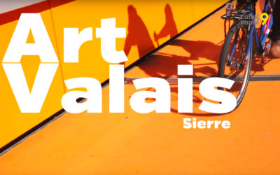 Fokus auf Street Art, Urban Art | Canal 9 – Tandem